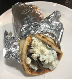 Authentic Gyro Meat recipe