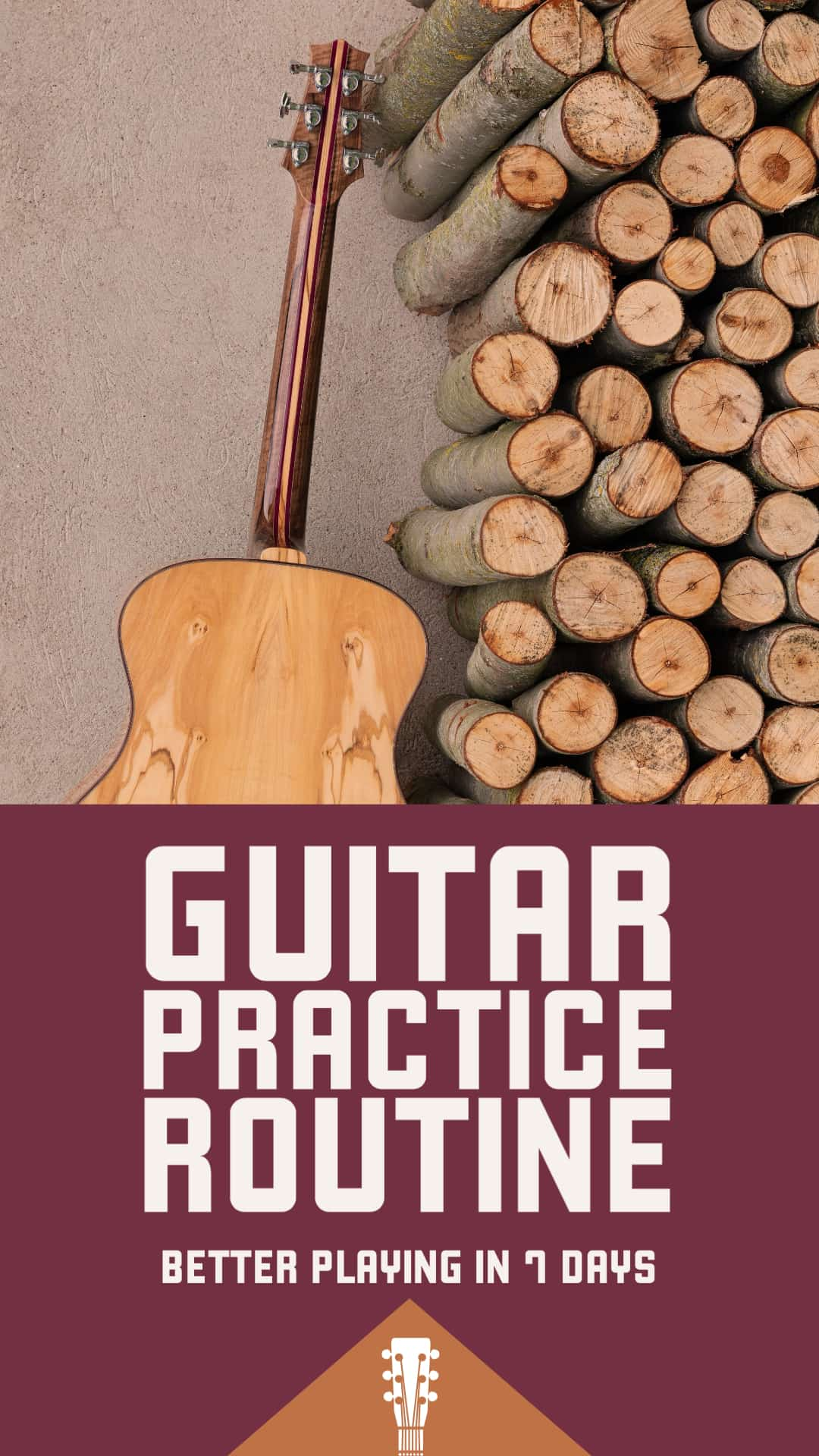 Guitar Practice - The 7 Day Technical Practice Routine