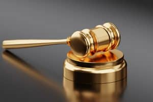 Protect you blog with legal pages