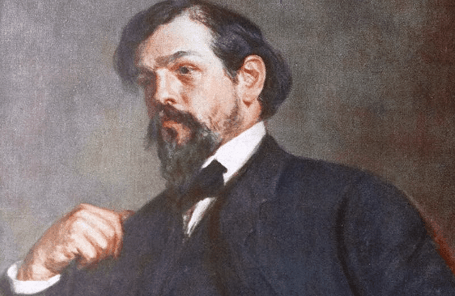 Debussy used pentatonic scales in his music