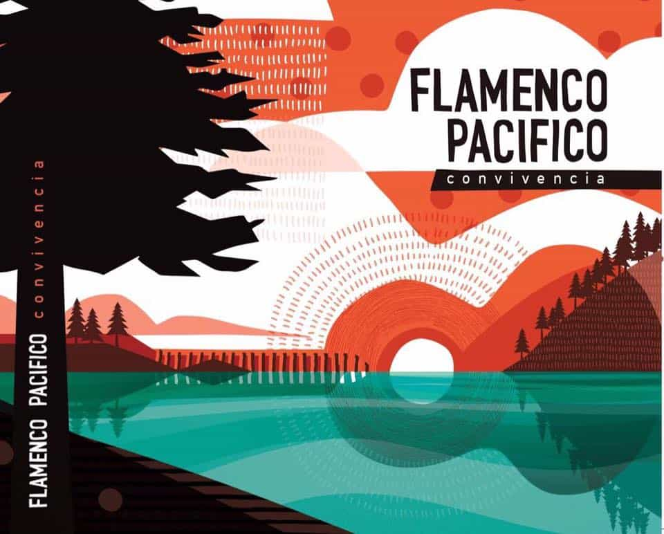 flamenco pacifico