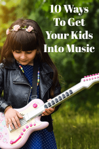 music for kids piano guitar violin