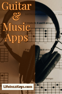 Guitar and Music Apps