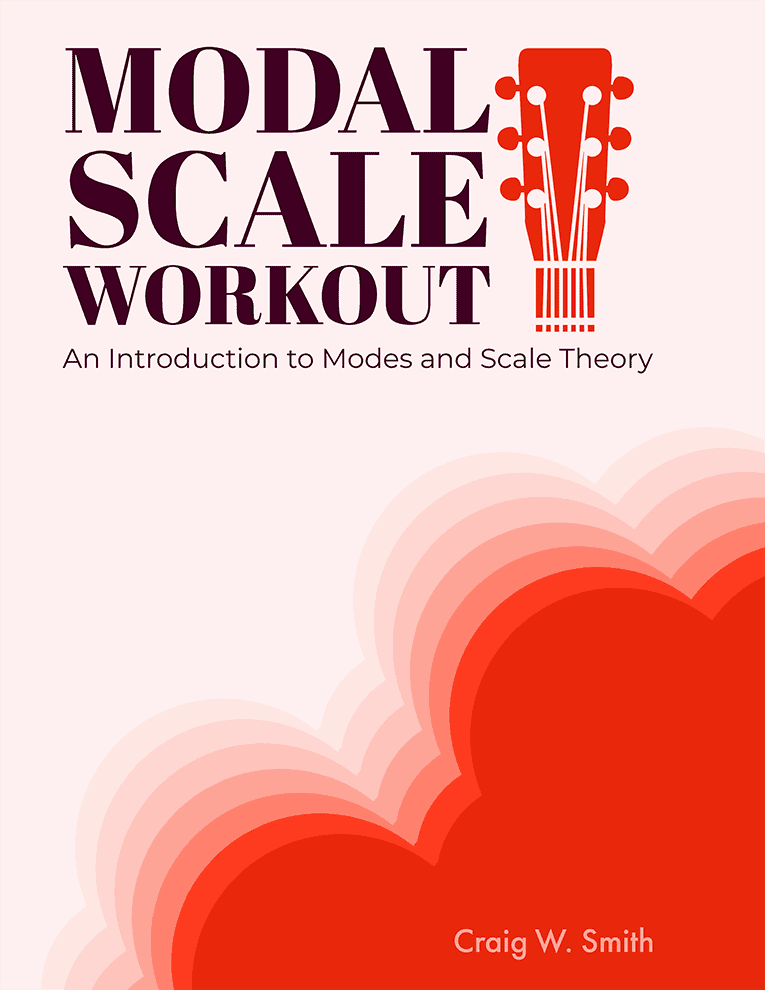 Guitar Modes - A Beginners Guide to Modal Scales